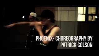 """Phoenix"" - Patrick Colson"