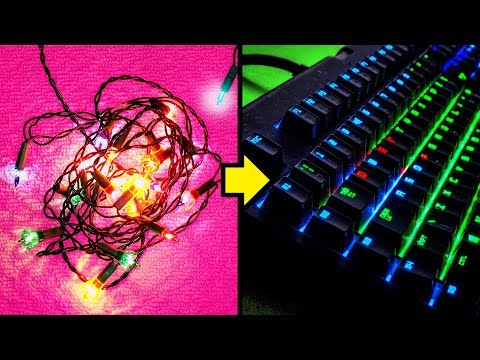 13 GAMING HACKS YOU SHOULD KNOW