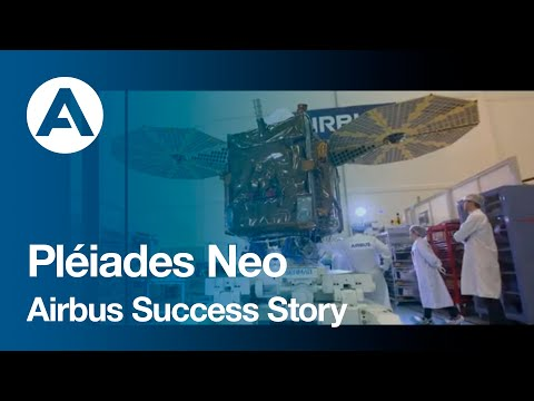 Airbus Success Story