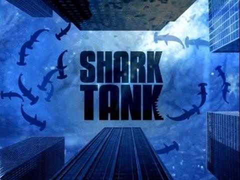 Shark Tank Episode: The Light Bulb