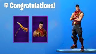 COMMENT À GET NEW EXCLUSIVE SKINS OF CHINA TOTALLY FREE IN FORTNITE!!! (SKINS GRATUIT)