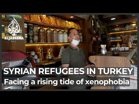 Syrian refugees face growing opposition in Turkey