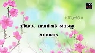 Kandittum Kandittum l Villain Song l Karaoke with Malayalam arun ambady