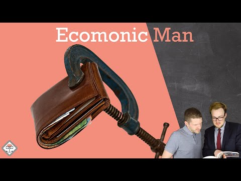 Economic Man - Menschenbilder