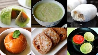 10 Chinese Desserts You Have Probably Never Heard of