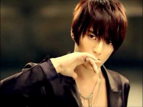 (JYJ) Kim Jaejoong・・・sexy❤sexy❤