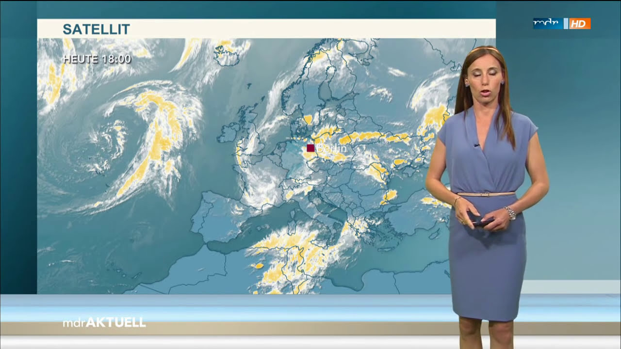Mdr Wetter Video