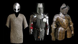 Video Evolution of Armour through the Middle Ages. download MP3, 3GP, MP4, WEBM, AVI, FLV Agustus 2018