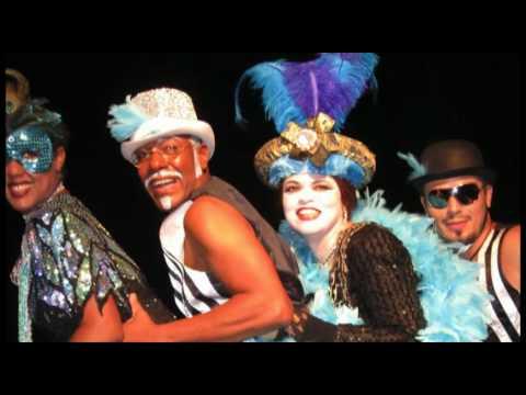 Latino Theatre Festival: Cuba's Teatro Buendia