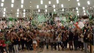 Stratford HS Lip Dub: Wavin' Flag (Coca-Cola Celebration Mix) - K'naan