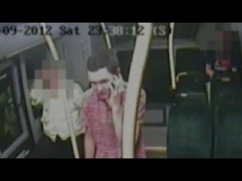 CCTV: Teenager finds