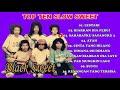 Top Ten Slow Sweet Black Sweet