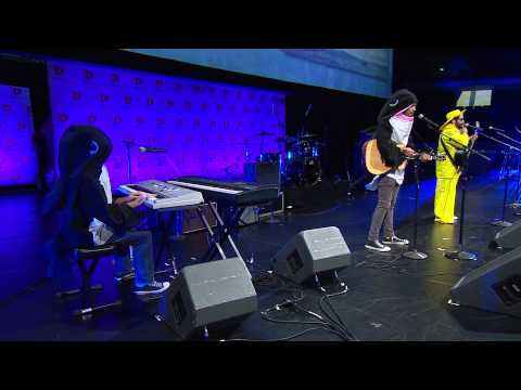 SourceFed - The Whale Song (VidCon 2014)