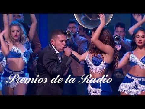 """Jorge Medina """"Lo Más Seguro"""" Premios De La Radio 2017"""