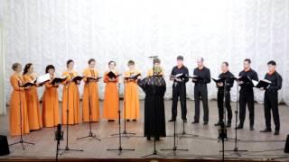 Хор акапелла-церковное творчество №3 HD. Вокальное хоровое пение eliseev.org(Русский христианский современный композитор написал это произведение для вокального исполнения. Хор акап..., 2016-03-04T12:46:32.000Z)