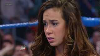 Kaitlyn vs. AJ: SmackDown - May 11, 2012