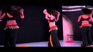 SANAZ DANCE STUDIO- JASHN-E-BANJARA - BANJARA SCHOOL OF DANCE