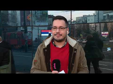 Novo Jutro - Dea I Sarapa - Slobodan Samardzija, Vladimir Djukanovic - 17.01.2019.