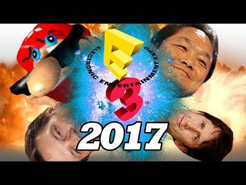 E3 2017 en