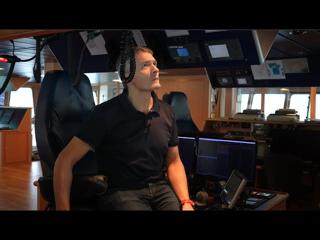Føroyar lesa | skiparin