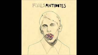 Foals Mathletics HQ