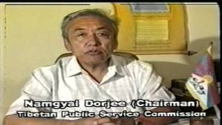 DORJEE SHUGDEN: The Spirit and Controversy, Documentary Film.