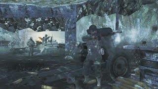 "The most amazing custom mission - Call of Duty World at War ""Night Raid"""