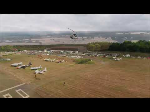 Video of 15 minute Helicopter Flying Experience