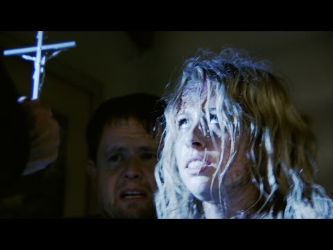 Holy Terror Official Trailer