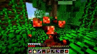 Minecraft - игровые будни сингла #38 [ДОМ, Я НАШЕЛ СВОЙ ДОМ!!!]