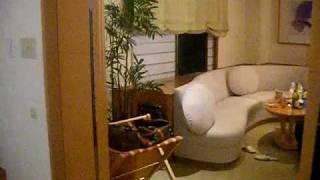 Hilton Tokyo Bay hotel suite room
