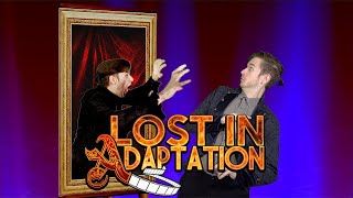 The Picture of Dorian Gray 2009 ~ Lost in Adaptation