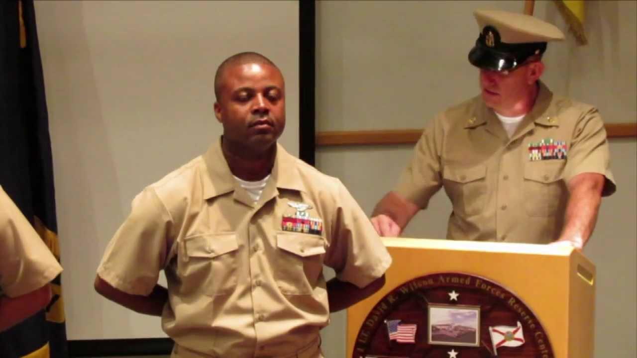 navy chief warrant officer