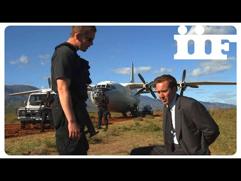 LORD OF WAR | Ethan Hawke | CLIP ITA Mp3