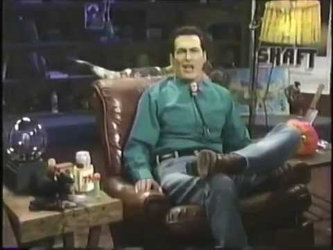 Joe Bob Briggs - Halloween 2 - Monstervision