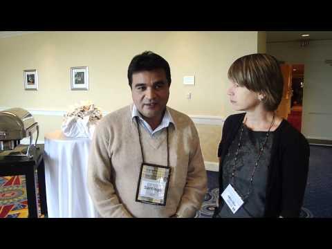 Fair Trade Futures Conference #ftfc10: Santiago Paz (CEPICAFE)