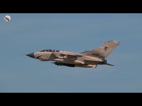 Royal International Air Tattoo Departures 2017 Filmed By James Feneley Exclusively For AIRSHOW WORLD