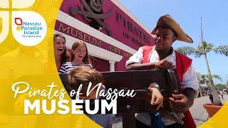 Nassau Paradise Island | Pirates of Nassau Museum