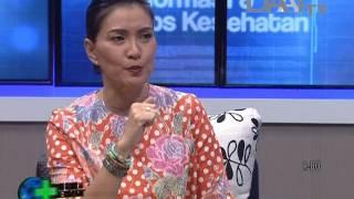 "Talkshow Dunia Sehat ""Menjaga Kebrsihan Gigi Behel"" I Becky Tumewu I DAAI TV"