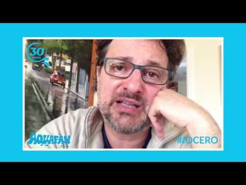 Leonardo Pieraccioni ✪ - Aquafan 30' is megl' che uan