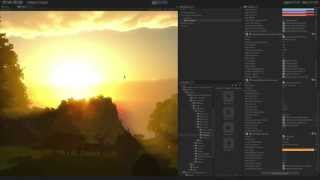 Repeat youtube video Unity 3d Tutorials Episode: 4 (More Details and Image Effects)