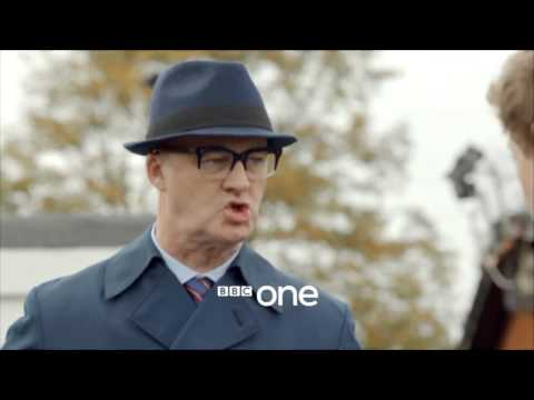 The Boy in the Dress     BBC One Christmas 2014