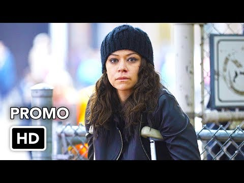 Orphan Black: 5x02 Clutch of Greed - promo #01