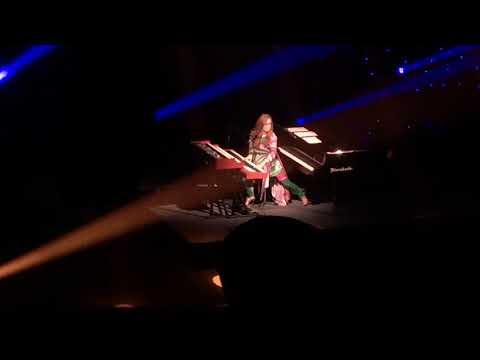 Tori Amos - 2017-12-02 Los Angeles, CA - Theatre at Ace Hotel