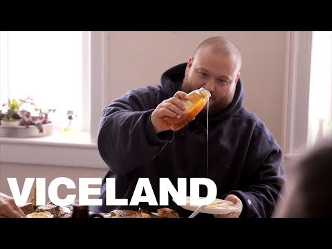 New Jersey Farm Living with Action Bronson