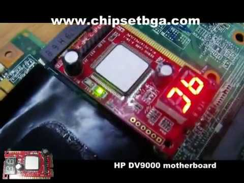 HOW TO CHECK XBOX 360 AND PS3 BGA CHIPSET Ohms TEST ...