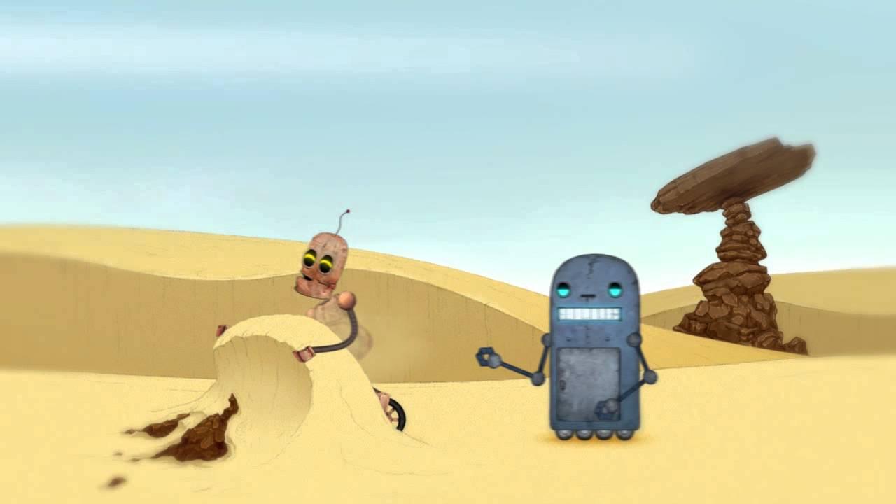 RObotzi.S03.Ep6.Desert