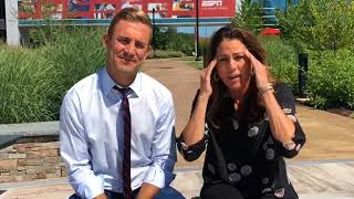 Take the #TTPledge with Taylor Twellman & Julie Foudy - U.S. Soccer