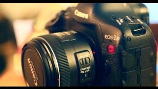 5 Reasons to Buy a Used Canon 1DC