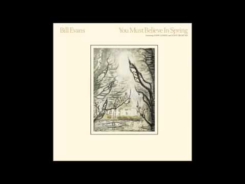 Theme From M*A*S*H(Suicide Is Painless)- Bill Evans